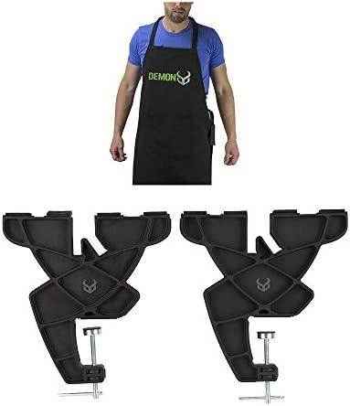 Demon Snowboard Vise Apron Combo product image