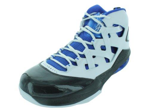 Nike - Zapatillas para hombre white game royal black