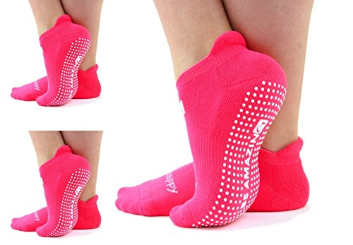 Yoga Socks Barre Socks Grip NonSkid Pilate Socks Labor Delivery Maternity Socks