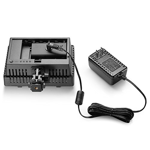 Neewer CN-AC2 DC 7.5V 2A Switching Power Supply Adapter ...