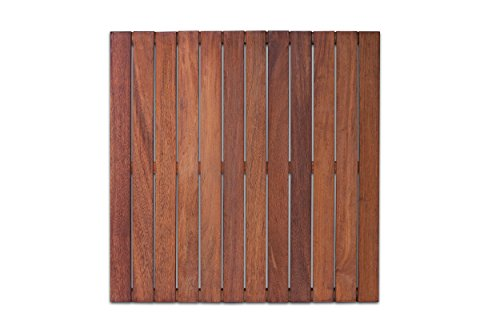 Roof Deck Tiles - 8