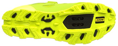 Mavic Scarpe MTB XA Elite Lime Green/Safety Yellow Taglia 43 1/3 Comprar Sitios Web Baratas Comprar Barato Con Tarjeta De Crédito Venta 2018 Unisex Barato Venta Nuevo bt7oqMCa