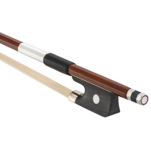 Imported Brazilwood Cello Bow 1/8 Size by Schmidt