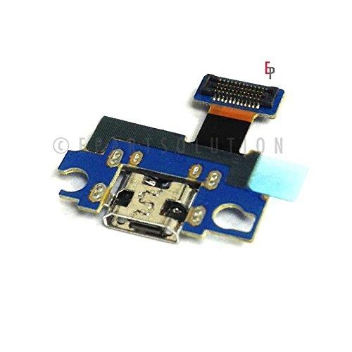 Puerto de Carga para Samsung S3 Mini SM-G730A Replacement Pa