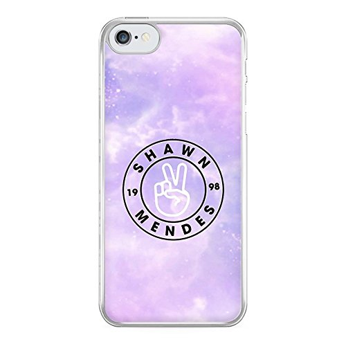 Shawn Mendes Phone Case - Hard Plastic, Snap-On Case - Fun Cases - iPhone 6+ / 6s+