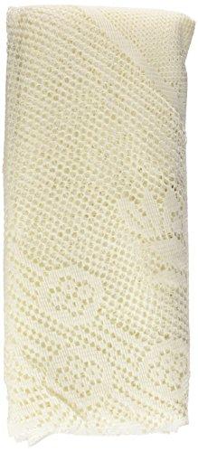 Ritz Linen Lace Tablecloth, 70