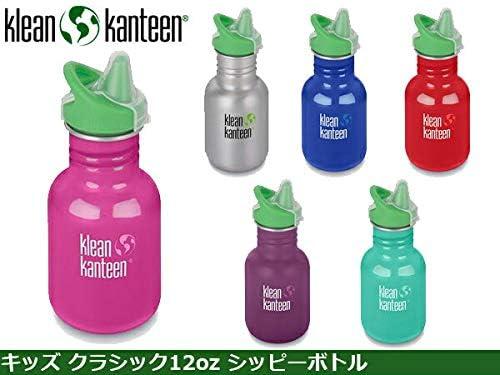 Klean Kanteen Classic Botella con tap/ón