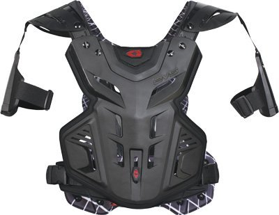 EVS Sports F2BK-S F2 Chest Protector by EVS Sports
