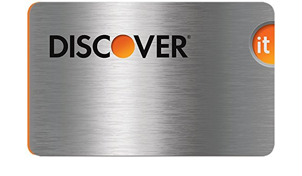 Amazon.com: Discover it® chrome Student: Credit Card Offers