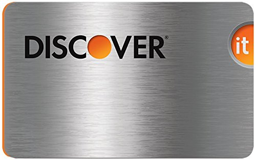 Amazon.com: Discover it® chrome: Credit Card Offers