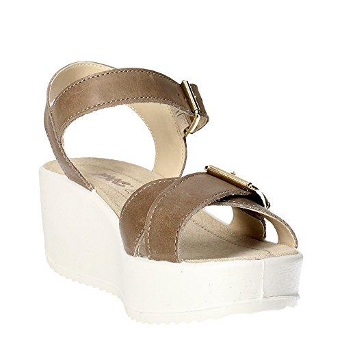 Imac 52700 Sandal Women Brown Taupe 1jVkXl