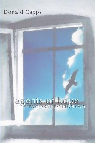 Agents of Hope: A Pastoral Psychology
