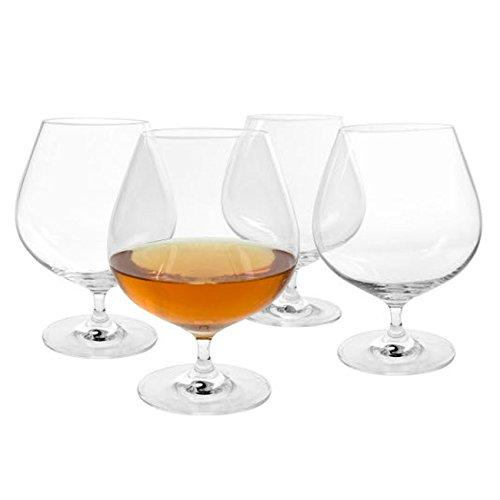 Artland Veritas Set/4 Cognac by Artland