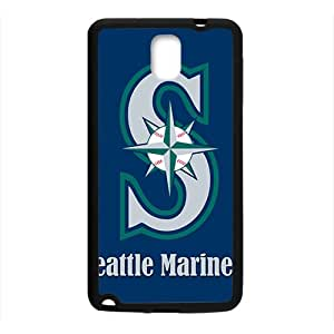 KJHI seattle mariners logo Hot sale Phone Case for Samsung Note 3