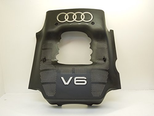 Audi A8 D2 V6 Centre Engine Cover: