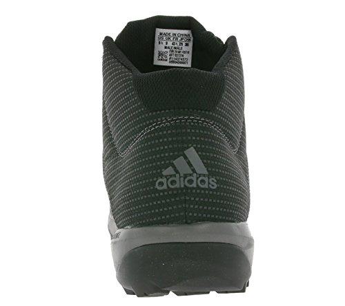 Hombre Lea Plus adidas para de montaña Mid Grün Botas Daroga w8w6nRtqg