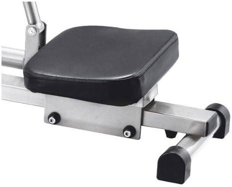 argento//grigio nero Vogatore Body Coach 28625