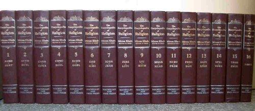Encyclopedia-of-Religion-16-Volume-Set