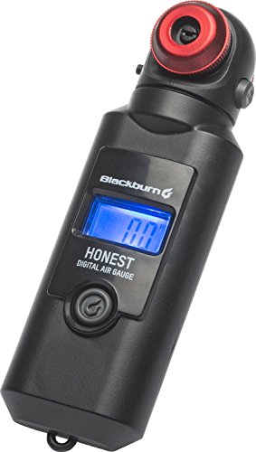 Blackburn Honest Digital Pressure Gauge by Blackburn