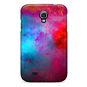 Galaxy S4 Case Slim [ultra Fit] Cold War Protective Case Cover