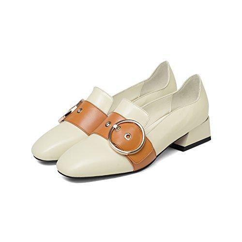 de Fond pour Femme à Chaussures Rice White Plat Loisir SqwxnUZ