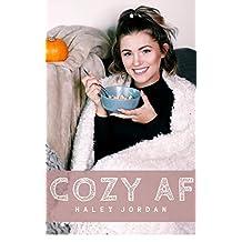 Cozy AF: 21 Vegan Cozy & Classic Recipes