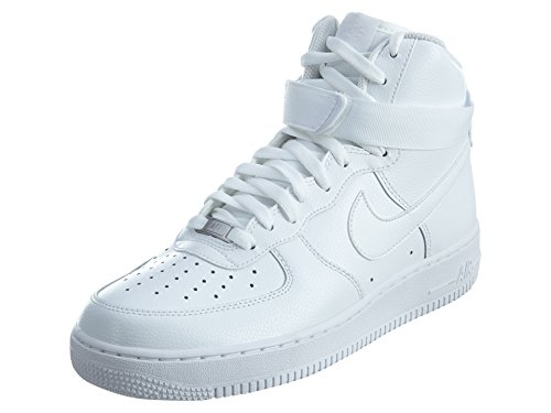 white air forces high top - 2