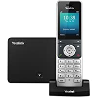 Yealink YEA-W56P Business HD IP Dect Cordless Voip Phone and Device