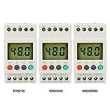 Acogedor Voltage Monitoring Relay, SVR1000 Single