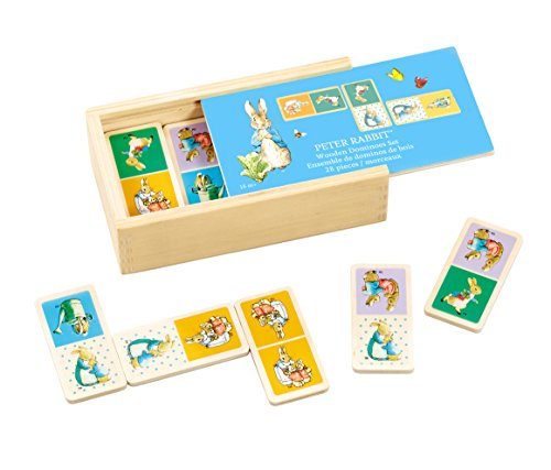 Beatrix Potter, Dominoes Baby Toy