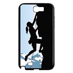 Good Quality Phone Case Designed With Energy Movement For Samsung Galaxy Note 2 N7100