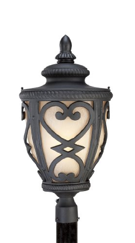 French Outdoor Lamp Posts - 9
