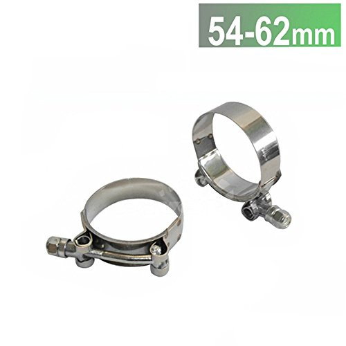 57mm turbochargers - 5