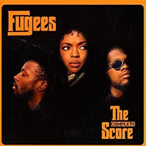 The Fugees Complete Score Amazon Com Music