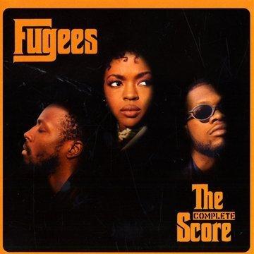 cd fugees the score gratis