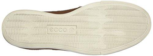 ECCO Collin, Sneaker Basse Uomo Braun (2053cognac)