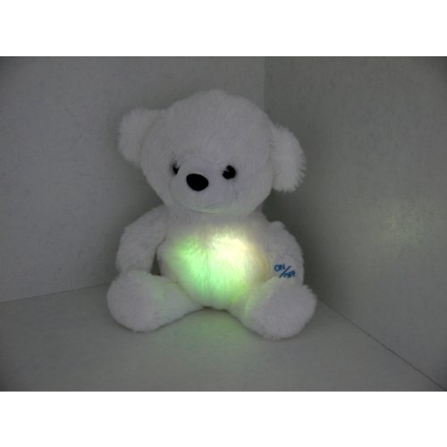 Niermann Standby LED Night Light Icebear