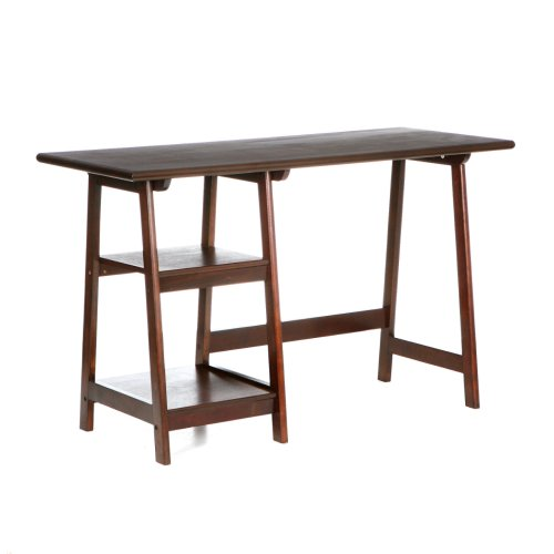 037732092461 - Langston Desk - Espresso carousel main 0
