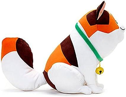 Amazon Com Official Disney Big Hero 6 Mochi 26cm Soft Plush Toy Toys Games