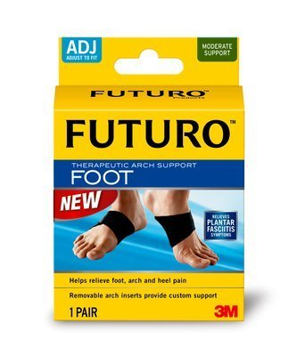 Futuro Therapeutic Foot Arch Support product image