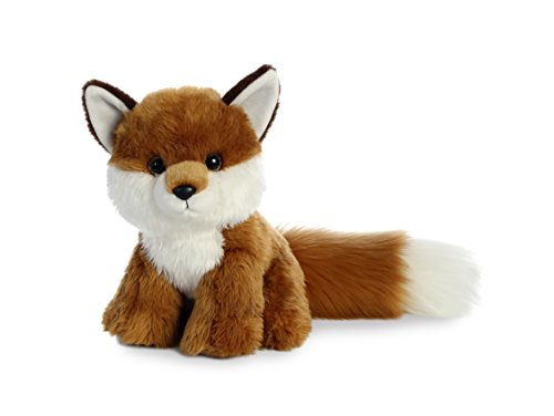 Aurora World Frosty The Fox (Animal Stuffed Aurora Fox)