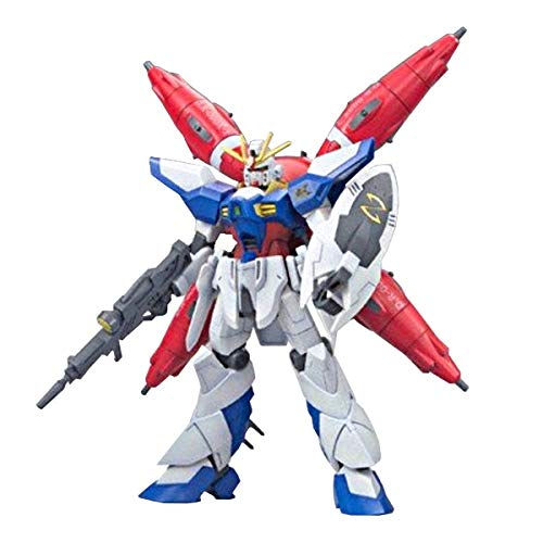 Bandai Hobby Gundam SEED MSV #07 Dreadnought Gundam HG 1/144 Model Kit