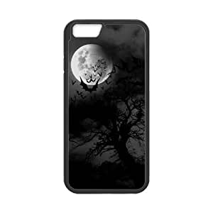 """Bats Personalized Case for Iphone6 Plus 5.5"""", Customized Bats Case by runtopwell"""