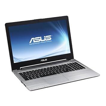 ASUS K56CM-XO180H - Ordenador portátil (Ultrabook, Negro, Plata, Concha, 1.7 GHz, Intel Core i5, i5-3317U): Amazon.es: Informática