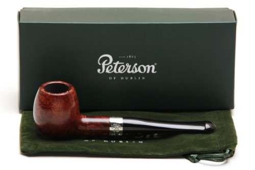 Peterson Aran 87 Tobacco Pipe PLIP by Peterson
