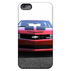 Cases phone carrying skins Fashionable Design Appearance iphone 4 /4s - camaro ss