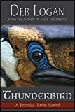 Thunderbird (Prentiss Twins Book 1)