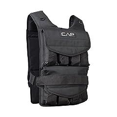Adjustable Weighted Vest,
