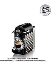 Nespresso C60 Pixie