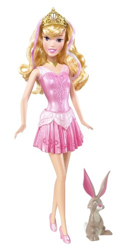 Disney Princess Royal Bath Beauty Sleeping Beauty Doll